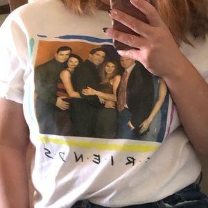 Friends TV shirt